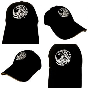 Șapcă Spirala Lupului